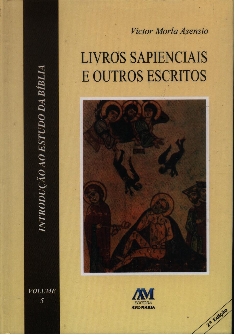 Livros sapienciais e outros escritos